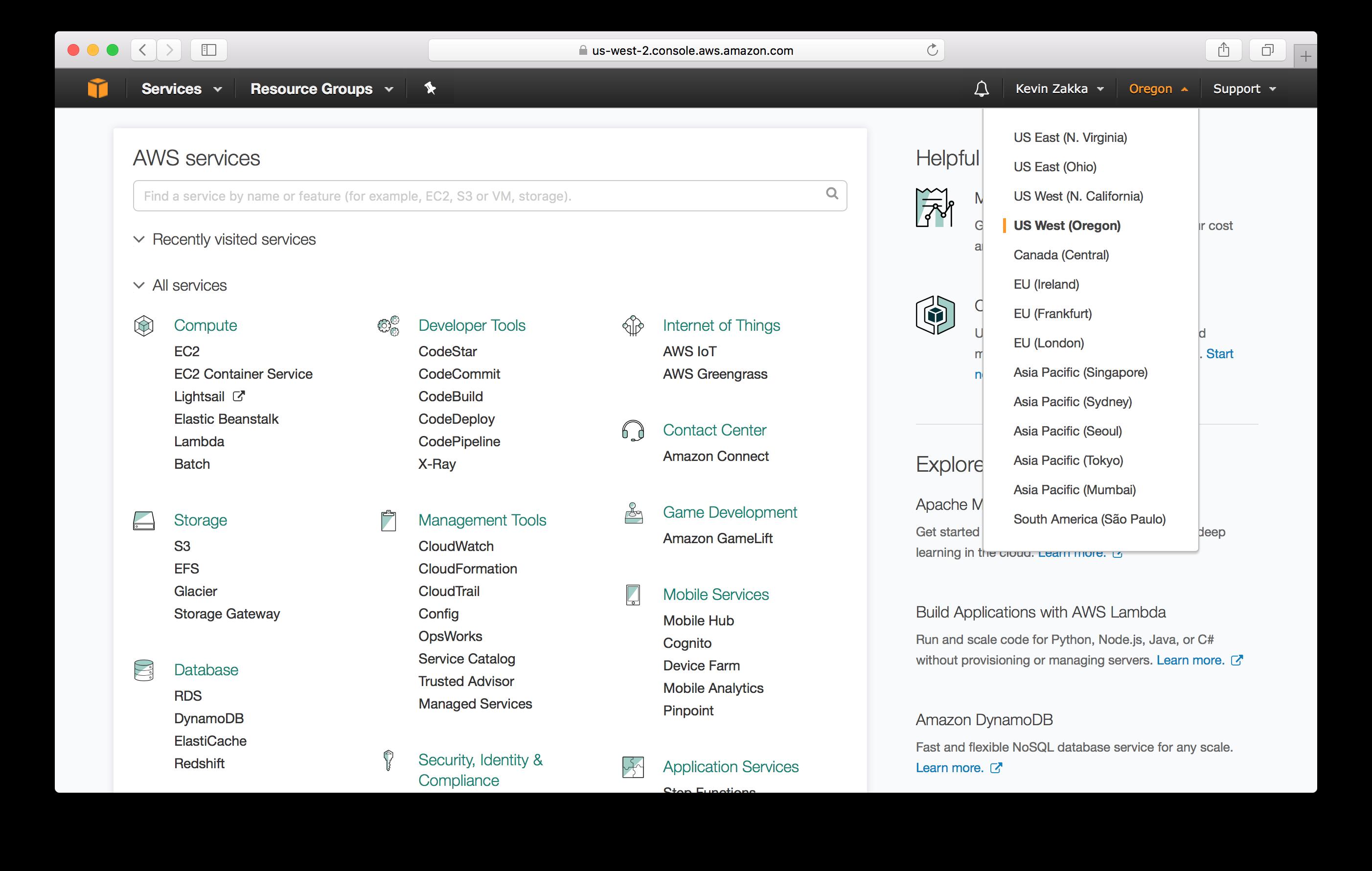 install ubuntu desktop on aws